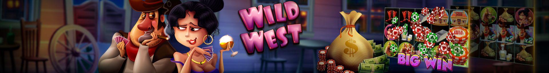NYX wild west