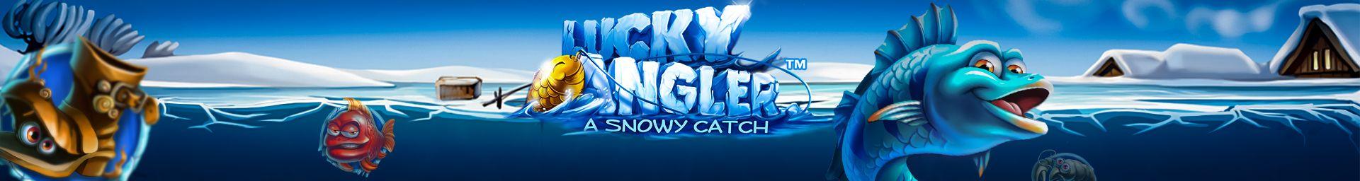 NETent Lucky Angler