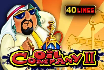 Oil Company II