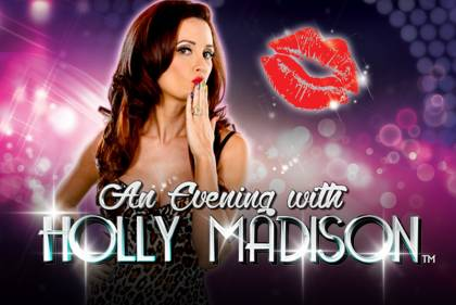 An Evening with Holly Madison