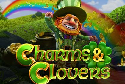 Charms And Clovers NJP