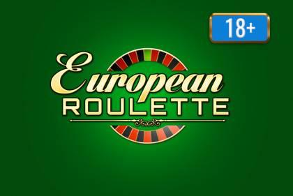 European Roulette 18+
