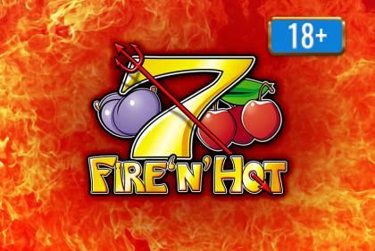 Fire 'n' Hot 2 18+