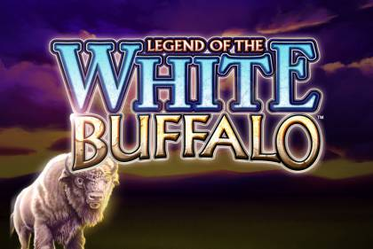 Legand of the White Buffalo