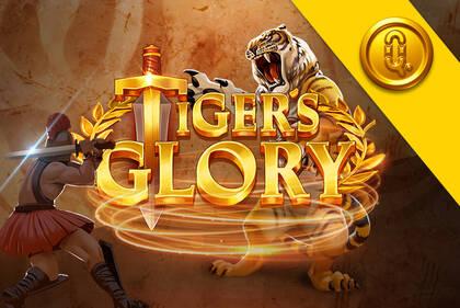 Tiger´s Glory