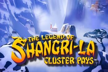 The Legend of Shangri-La: Cluster Pay