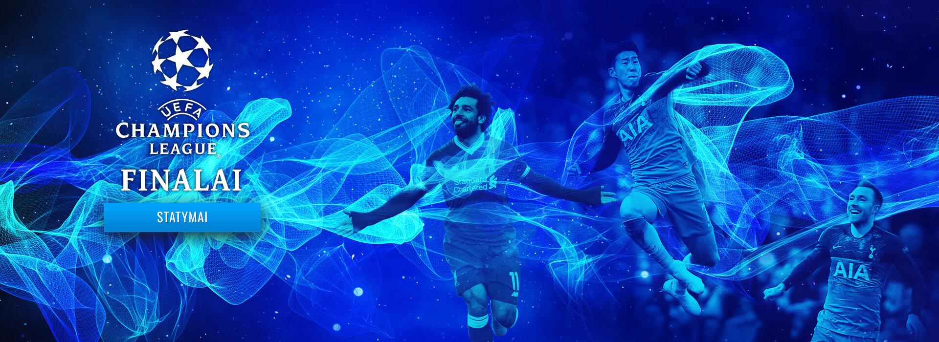 Champions League Finals 2019