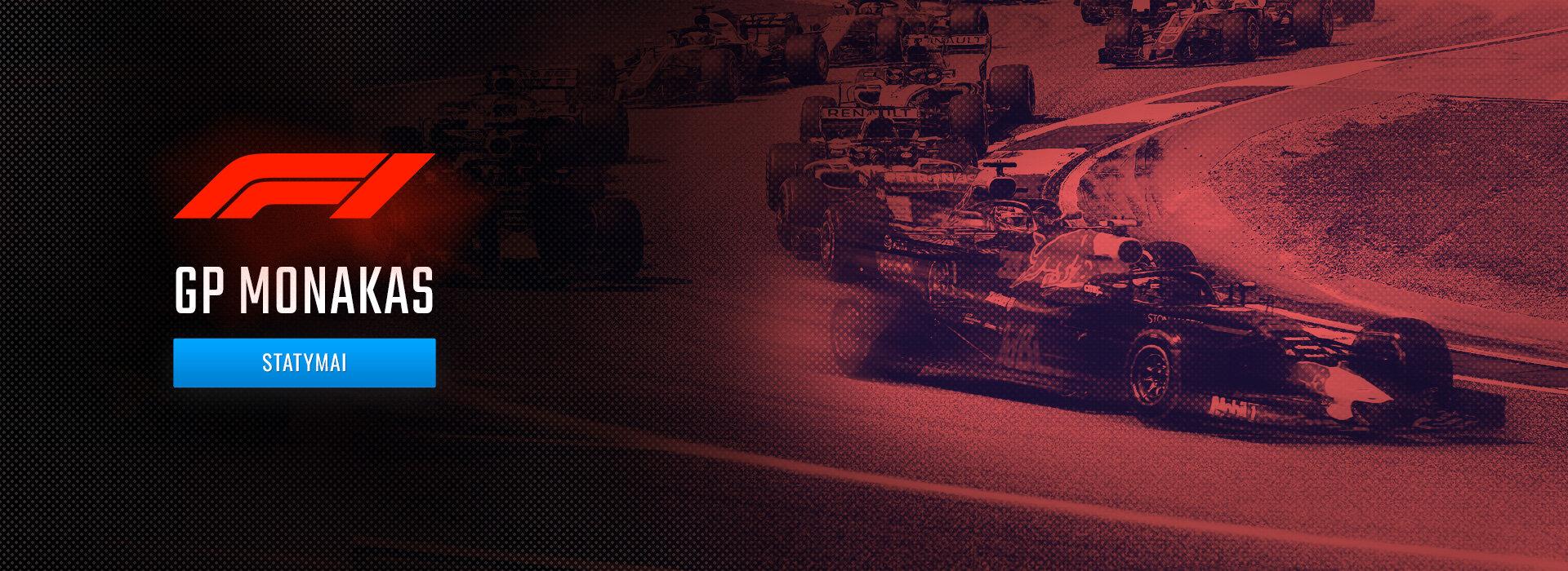 GP Monakas 2019