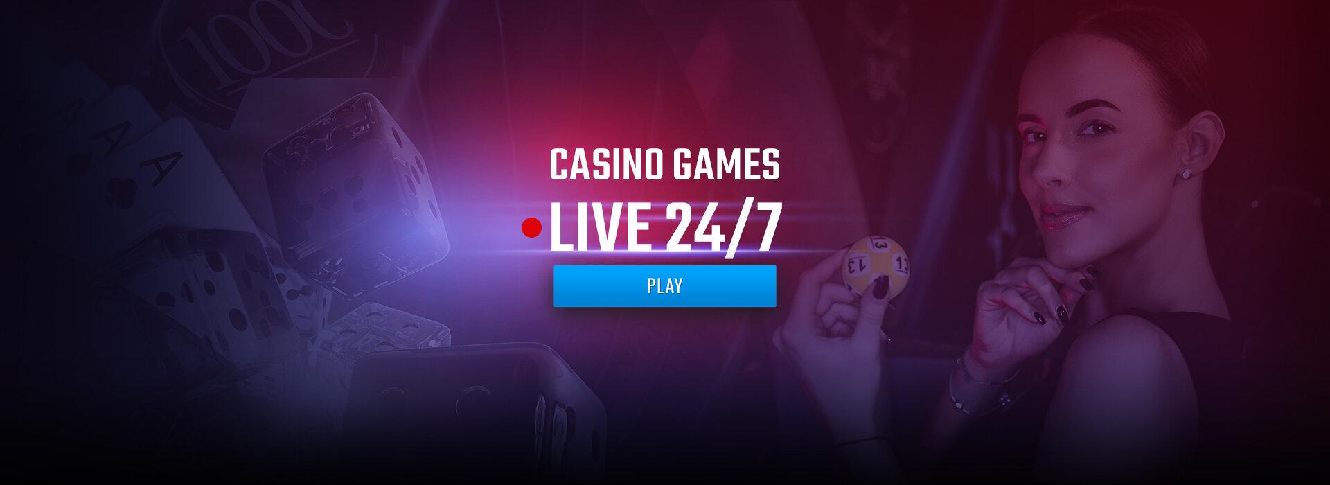 Live Games Eng
