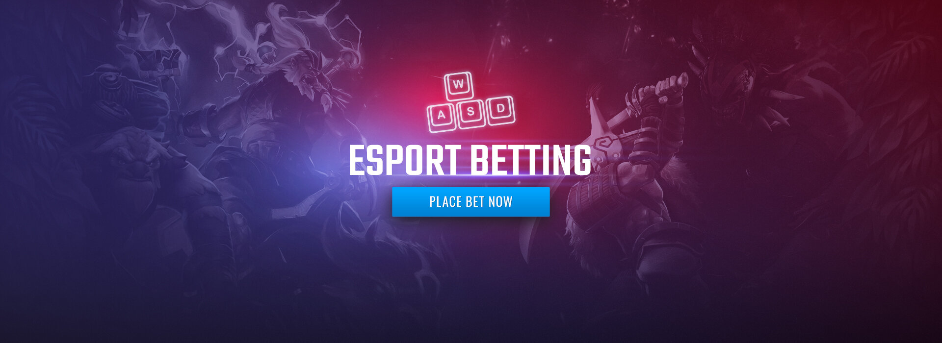 Esport Betting Eng