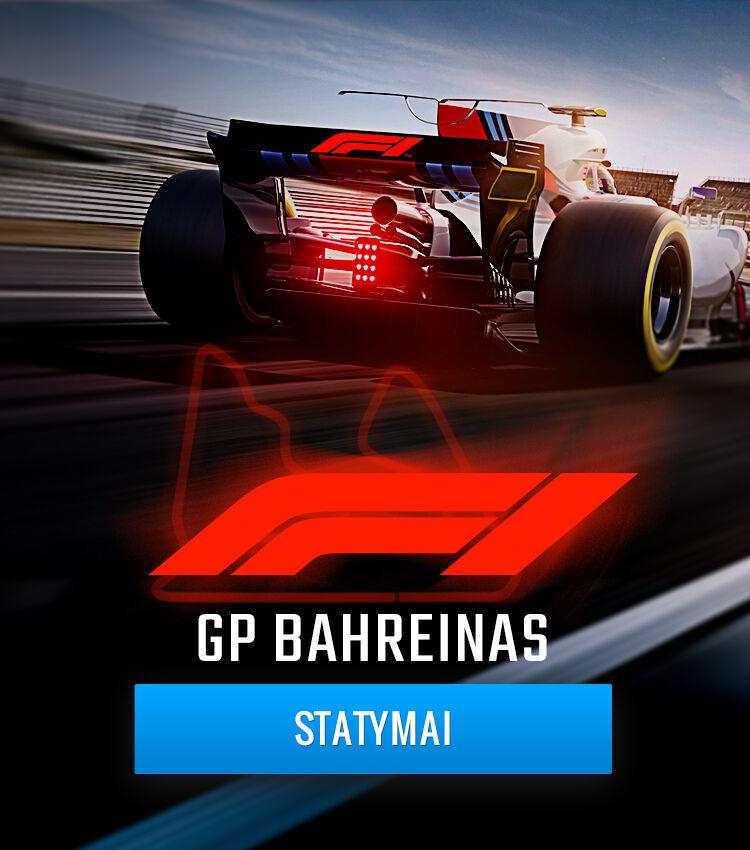 GP Bahreinas