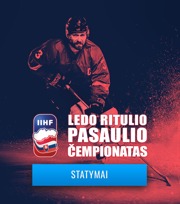 Ledo ritulio pasaulio čempionatas 2019