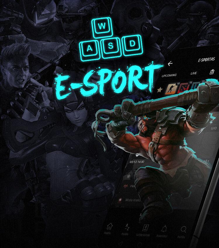 E-sportas EN