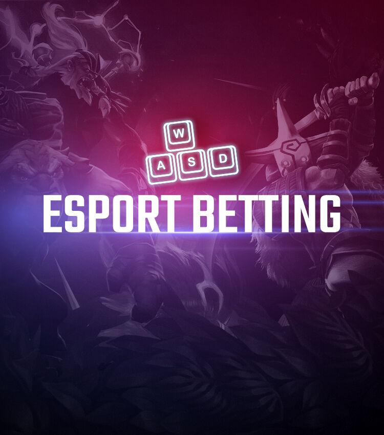 Esport Betting Eng