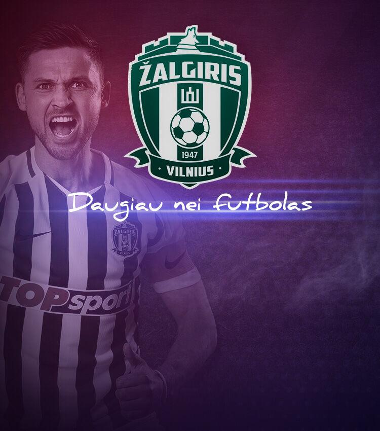 FK Zalgiris