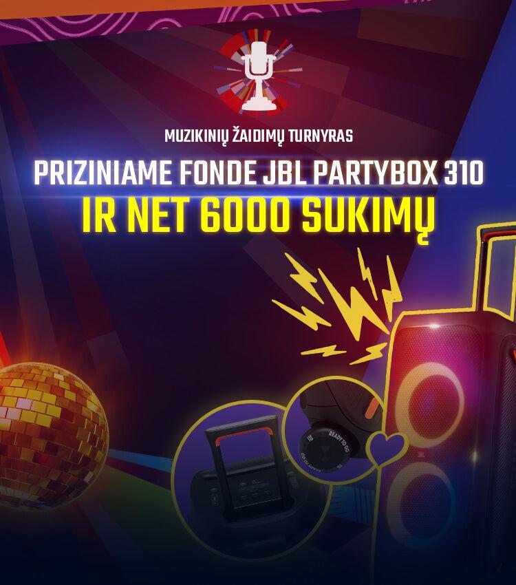 Turnyras Eurovizija