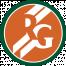 Roland Garros - Vyrai