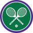 Wimbledon - Vyrai