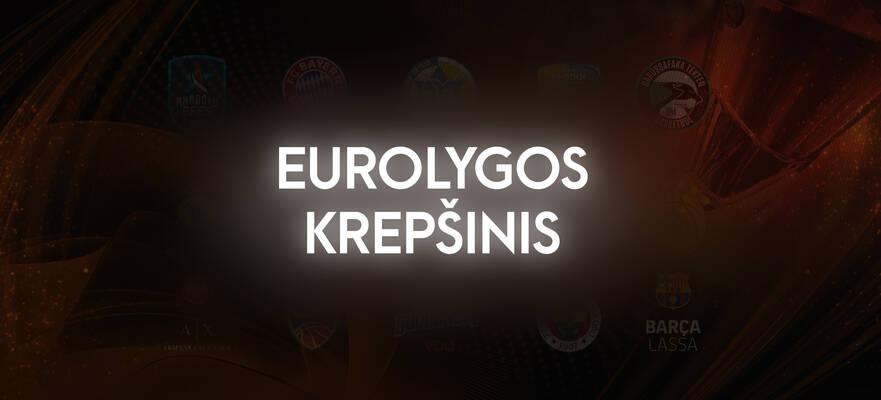STATYK ANT EUROLYGOS IR PASIIMK 30€ NUOLAIDĄ!