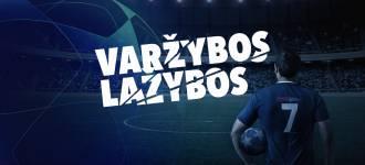 ČEMPIONŲ LYGOS TOTALIZATORIUS