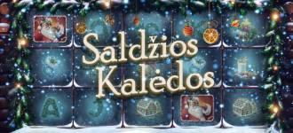 SALDŽIOS KALĖDOS