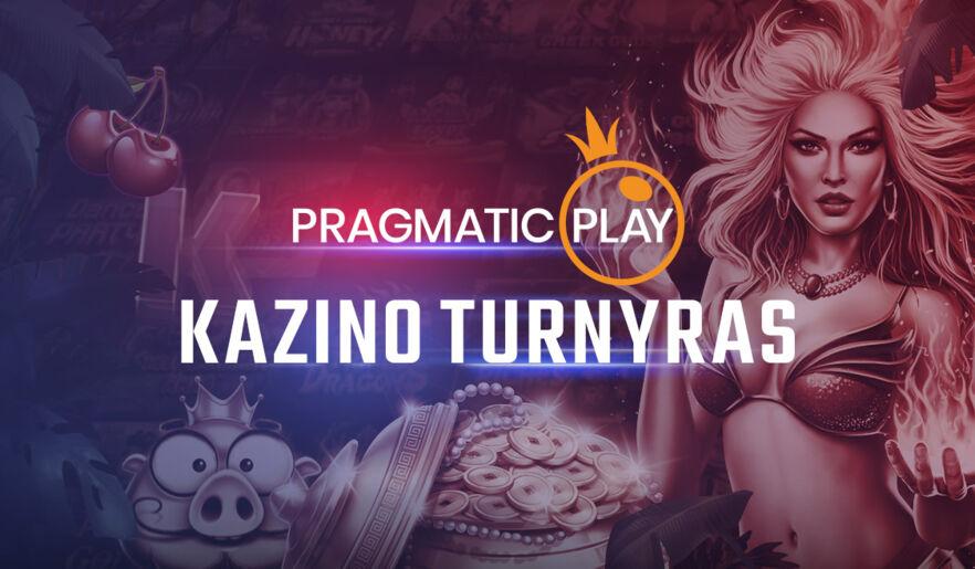 Pragmaticplay turnyras