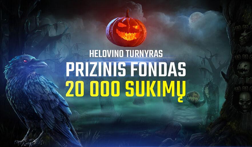 Helovino turnyras