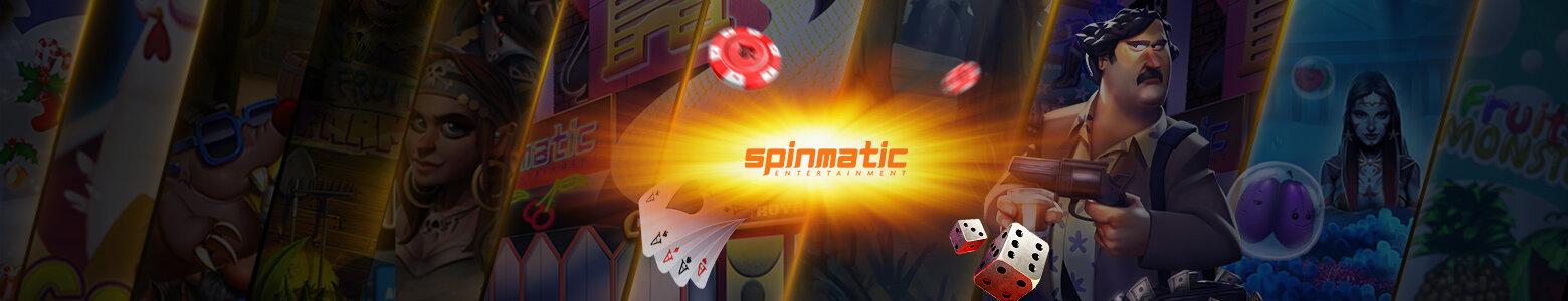 <span style='color: #f9d901'>IŠSKIRTINIAI</span> Pasaulinio lygio kazino žaidimai