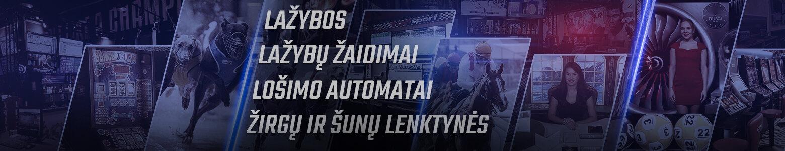 <span style='color: #f9d901'>APSILANKYK</span> TOPsport pramogų erdvėje!