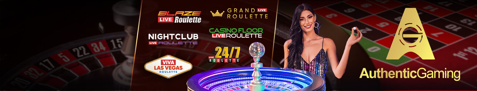 <span style='color: #f9d901'>WE ARE PROUD TO PRESENT</span> Entertaining live roulette from real Casino