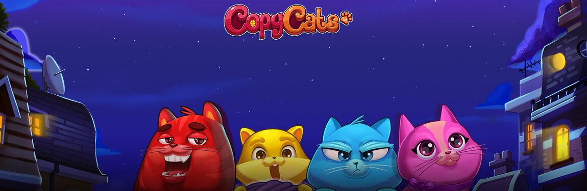 """<span class=""""h-font-primary""""  style='color: #2baff7'>Kačių mylėtojams</span> Spalvingas ir mielas kazino žaidimas"""